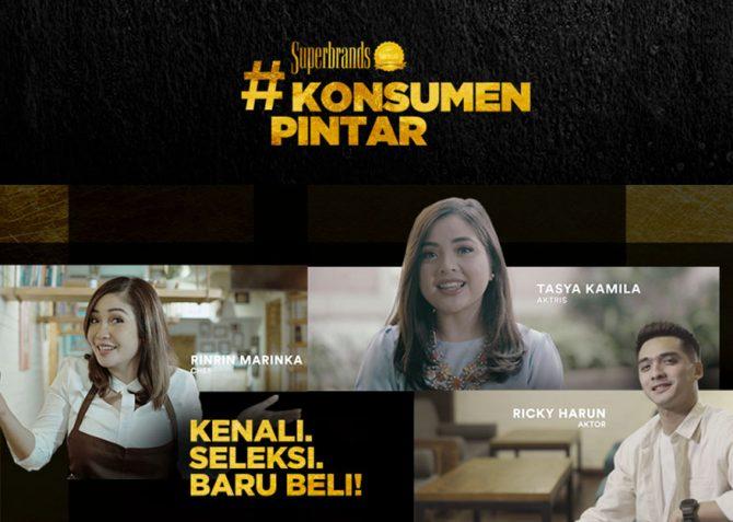 Superbrands #Konsumenpintar