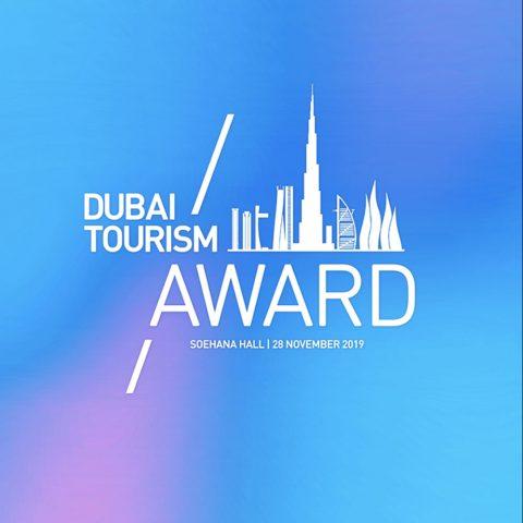 Dubai Award Event Creative & Concept