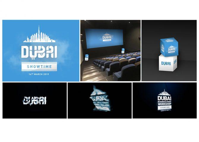 Dubai Tourism Board Event