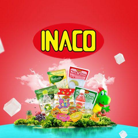 Inaco Social Media Activation