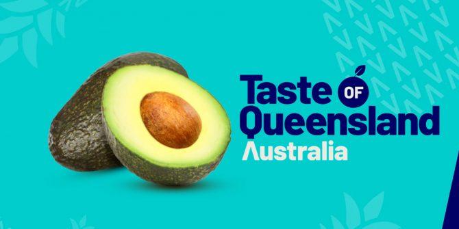 Taste of Queensland Social Media Campaign