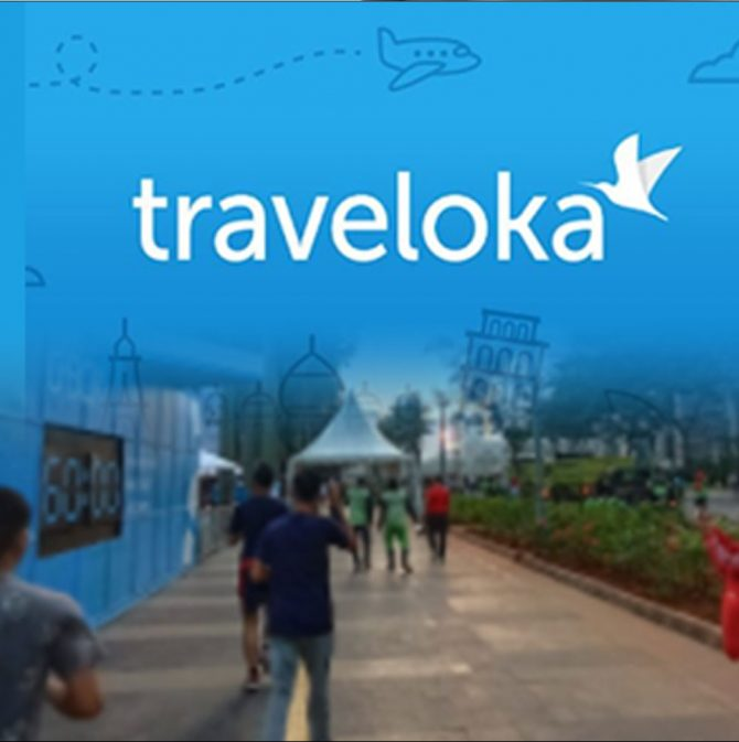 Traveloka Unbox To Discover